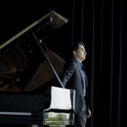 Igor Tchetuev, Pianist