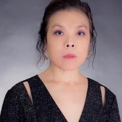 Qiulin Zhang ©Jérémie Lamarch