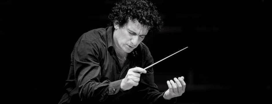 Alain Altinoglu Conductor Photo: Marco Borggreve