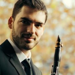 Raphaël Sévère 2 - Photo Sylvain Picart