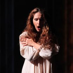 Norah Amsellem scène