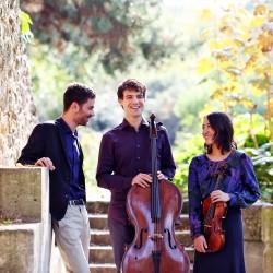 Trio les Esprits - Photo Natacha Colmez