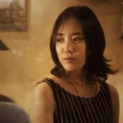 Mi-sa Yang ©Ayako Takaishi