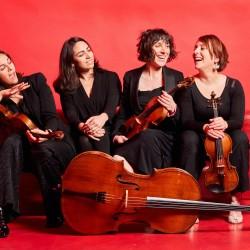 Quatuor Zaïde_2 © Kaupo kikkas